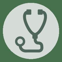 Hospice Nursing Care Icon