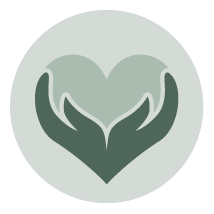 Hospice Spiritual Care Icon